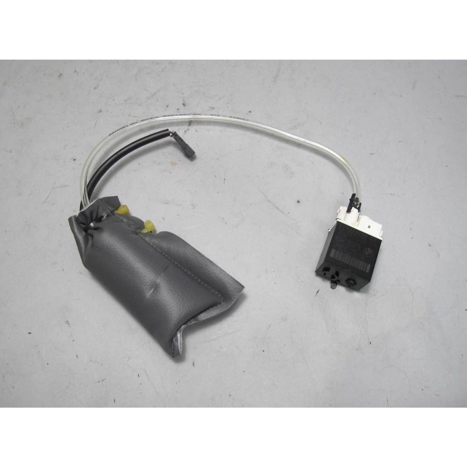 2006 2017 Bmw 1 Series 3 Series X3 Lumbar Support Air Pump For Sports Seat Used Prussian Motors