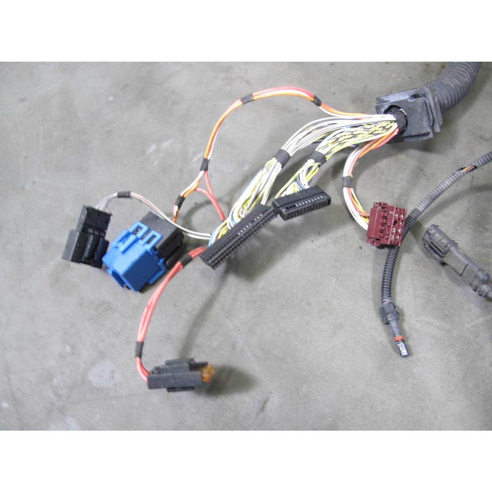 Bmw E90 Headlight Wiring Harness. . Wiring Diagram Harness Bmw Diagram Wiring E Headlight on