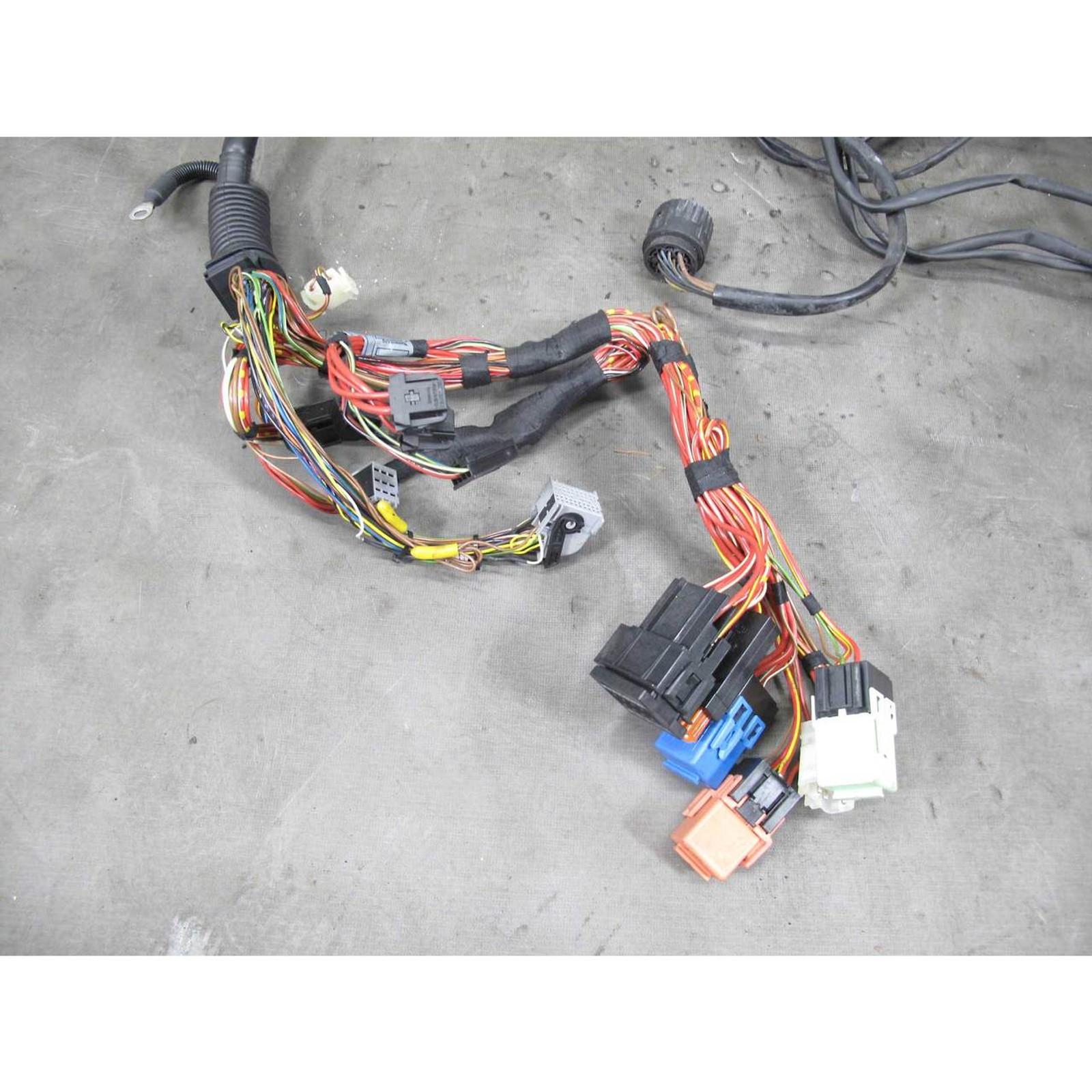 bmw e46 m3 smg transmission fluid
