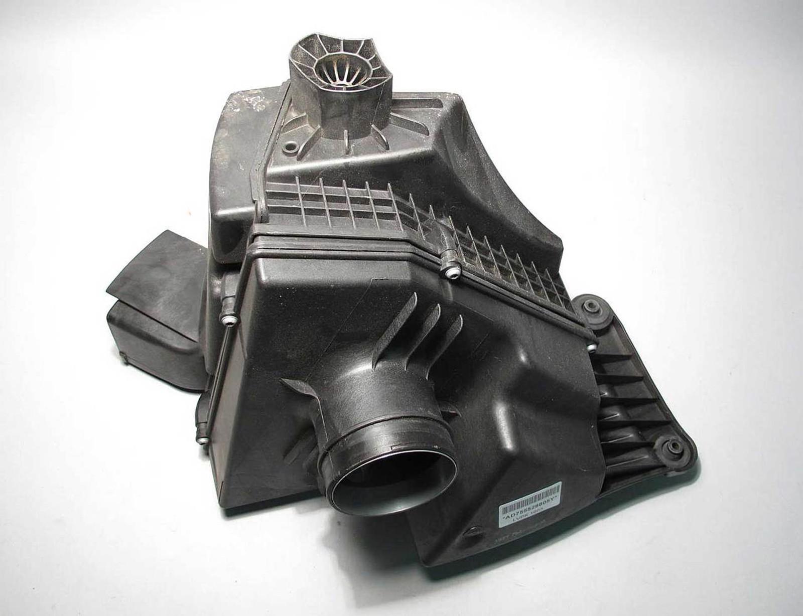 BMW N51 N52N 6-Cyl 3.0L Engine Air Filter Housing Intake Muffler 2007-2013 OEM