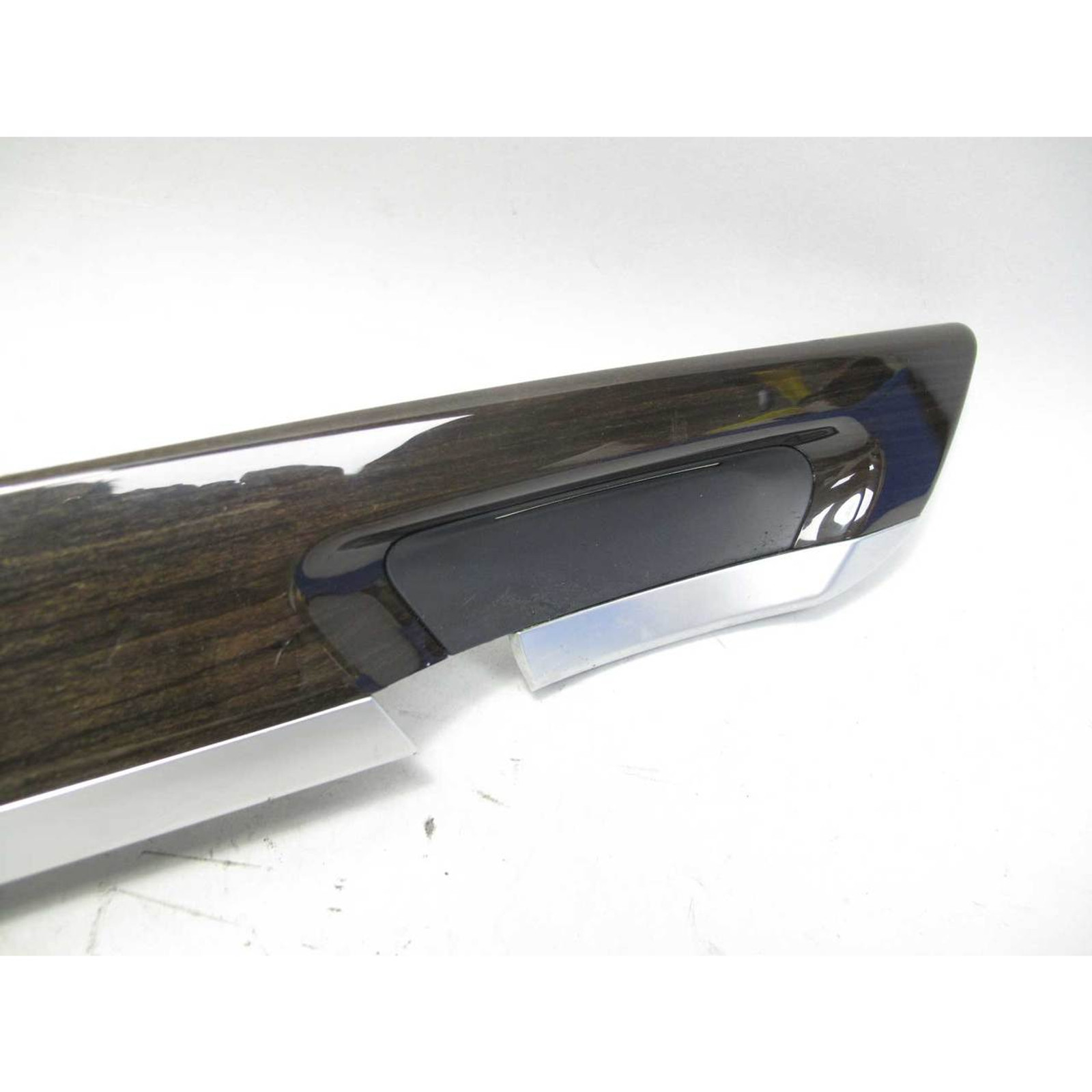 2009-2015 BMW F01 F02 7-Series Left Front Door Wood Trim