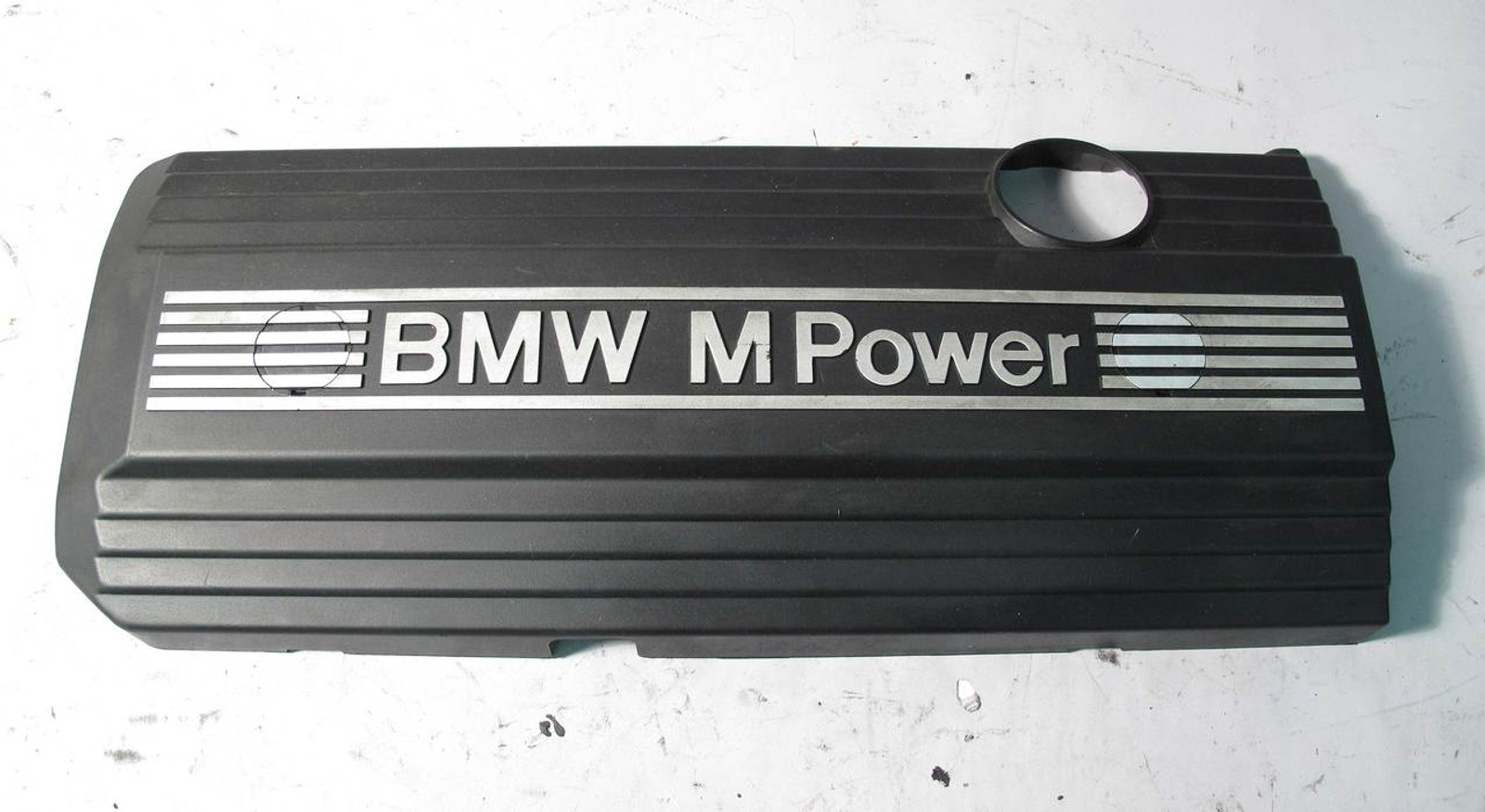 BMW S52 Plastic Engine Cover M-Power 1996-2000 E36 M3 3 2 Z3 M3 2 USED OEM
