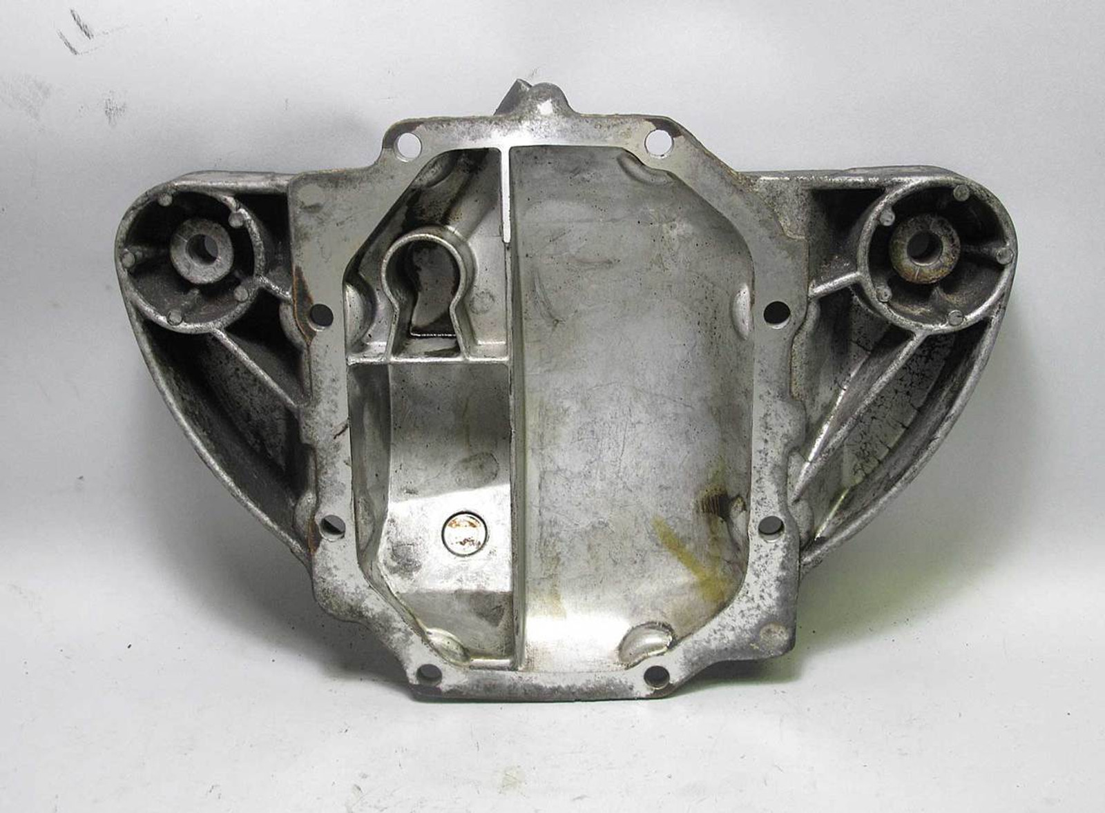 Bmw E39 540i M62 V8 Factory Differential Final Drive Rear Cover Plate 1997 2003 Prussian Motors