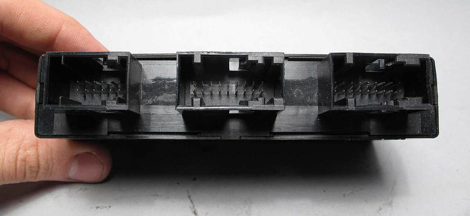 BMW Parking Distance Control Sensor Module PDC 2004-2010 E60 E63 E65 X5 RR OEM