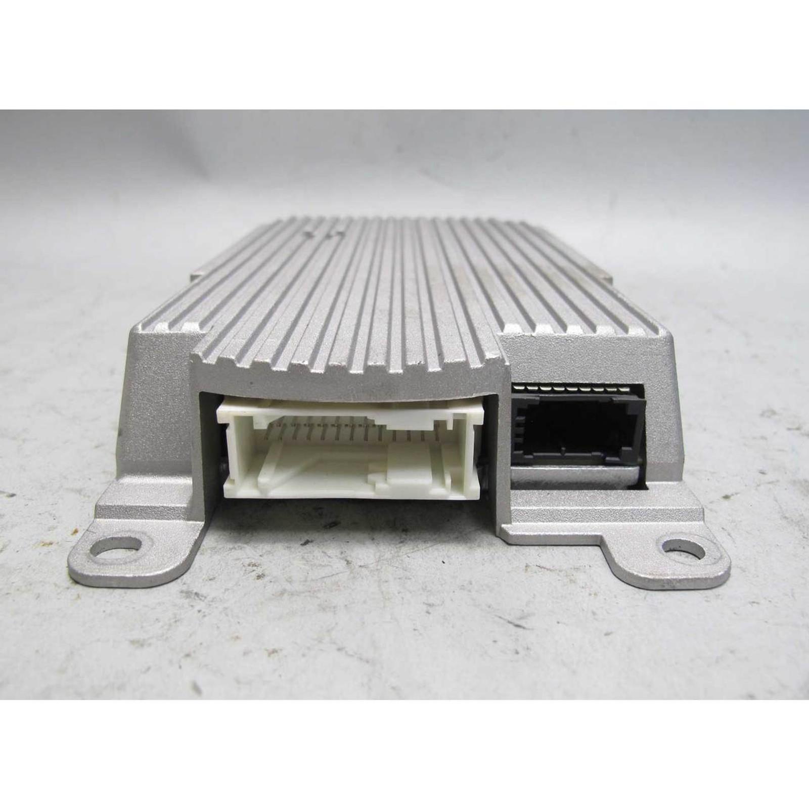 2010-2017 BMW 5-Series 3-Series Communication Combox for Telematics  Navigation - 20088