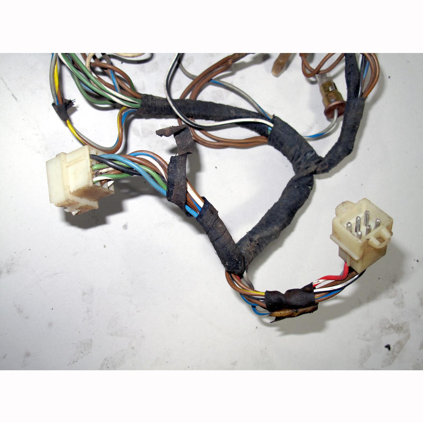 Pleasing Bmw E9 Wiring Loom Box Wiring Diagram Wiring Cloud Philuggs Outletorg