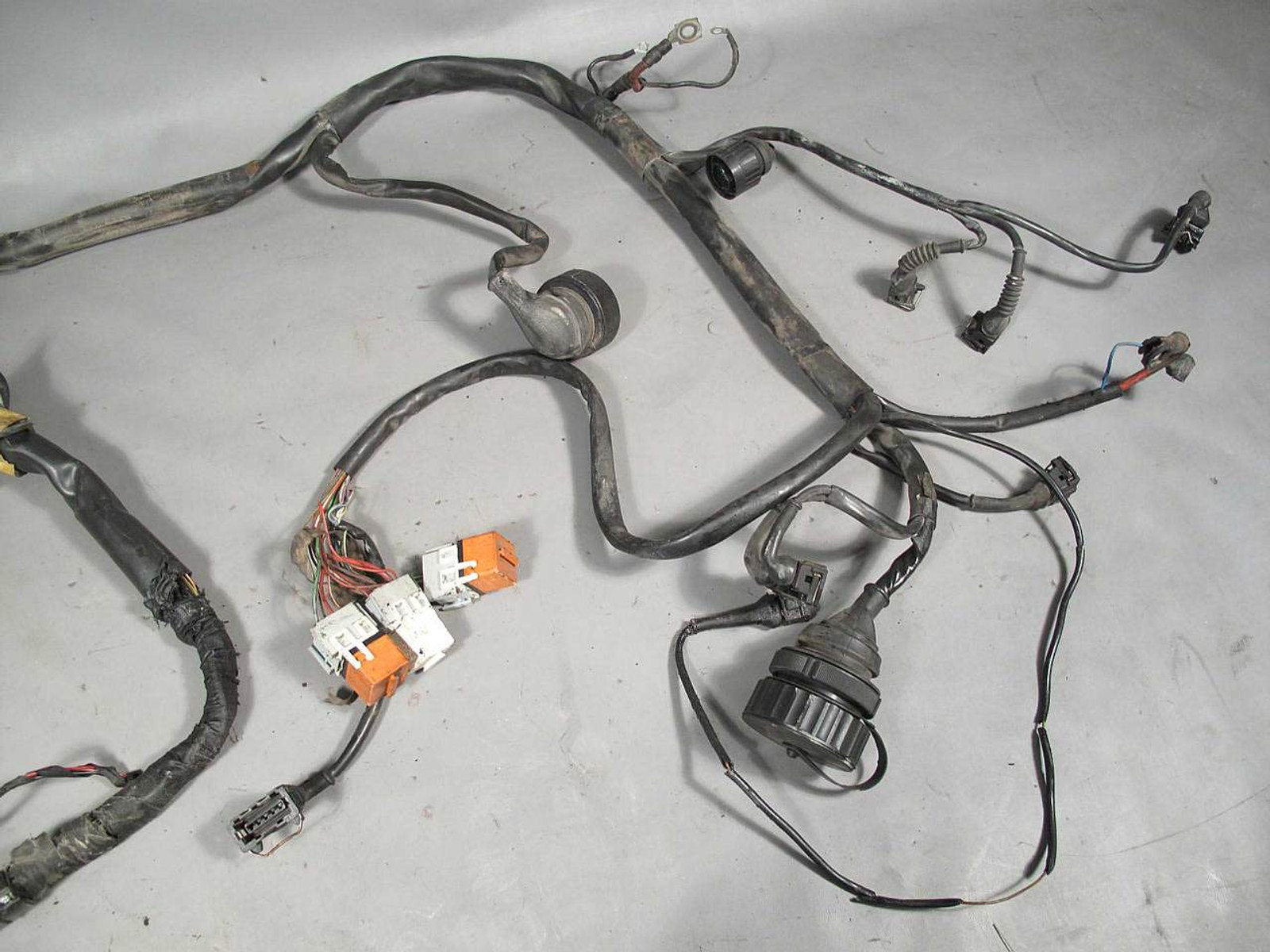 Wiring Harness E30