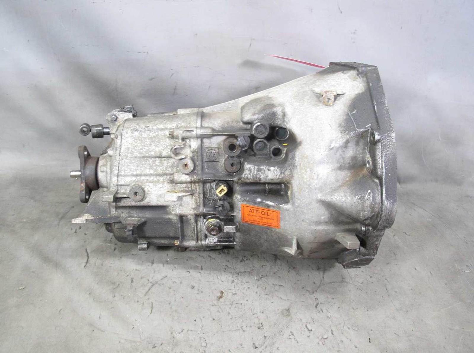 BMW E34 530i M60B30 3 0L V8 5-Speed Manual Transmission Gearbox ZF 320Z  94-95 OE - 21938