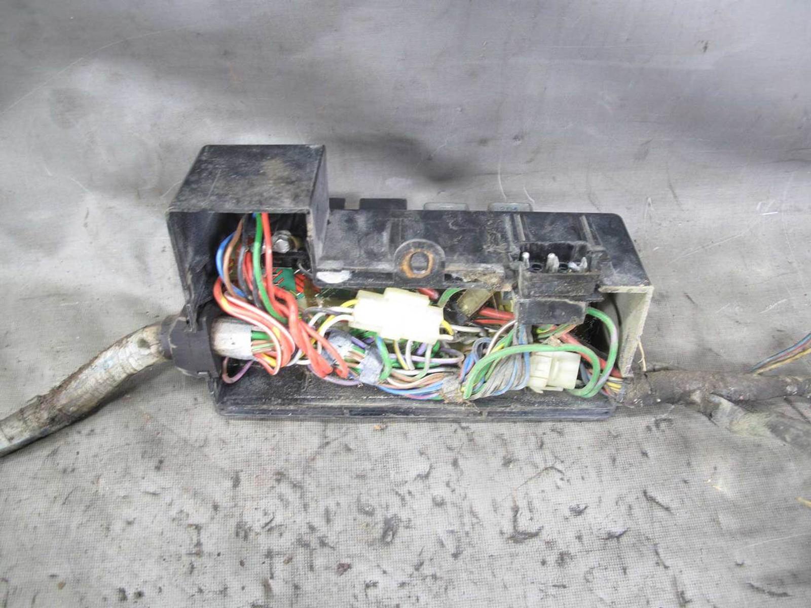 Bmw E46 Wiring Diagrams In Addition 2000 Bmw 328i Fuse Box Diagram
