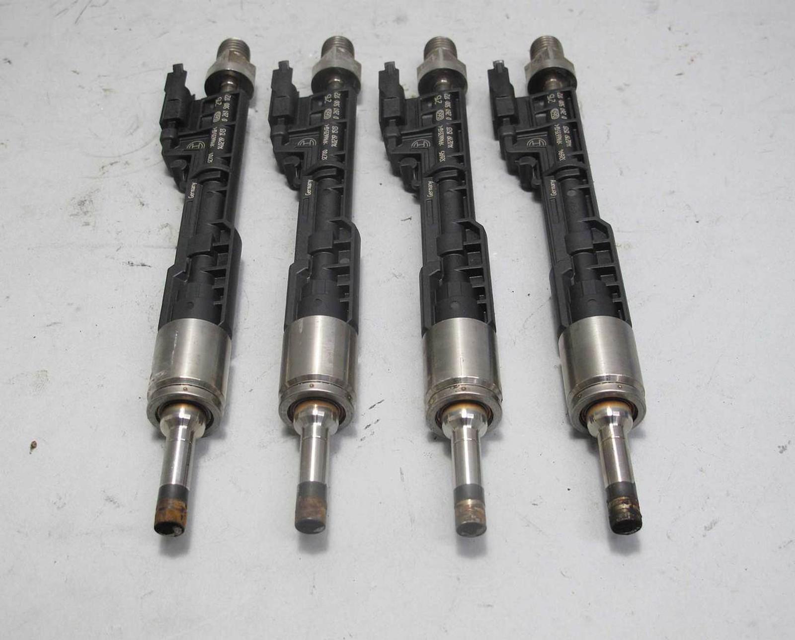 2013-2017 BMW N20 4-Cylinder N55 6-Cylinder Direct Fuel