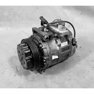 A/C Compressor & Clutch