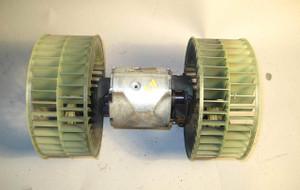 BMW E34 5-Series E32 Factory AC Heater Blower Motor Fan BEHR 1988-1997 USED OEM