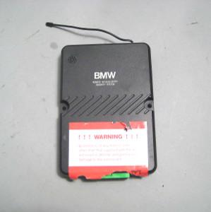 BMW E36 3-Series Late Model Factory OEM Alarm Keyless Module 1996-1999 USED
