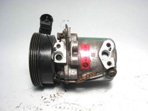 BMW E36 4 Cyl AC Compressor 1994-1999 318i 318ti Z3 1.9 OEM USED M44 M42