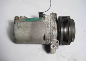 BMW Z3 AC A/C Compressor Pump 2001-2002 USED OEM 2.5i 3.0i M3.2