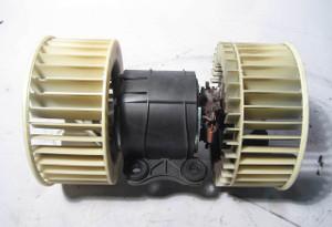BMW E39 5 Series X5 Heater AC Blower Motor 2000-2006 USED OEM Valeo