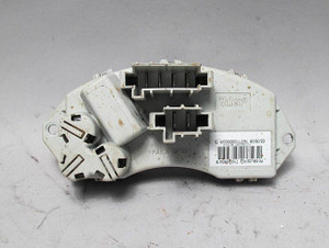2007-2017 BMW Factory Climate Final Stage Blower Motor Resistor 3-Series X5 Z4