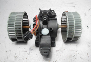 BMW E60 5-Series HVAC Heater AC Blower Motor 2004-2010 USED OEM E63 E64 E61