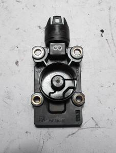 BMW N62 N73 V8 V12 Cylinder Head Camshaft Vacuum Pump Luk 2004-2010 USED OEM