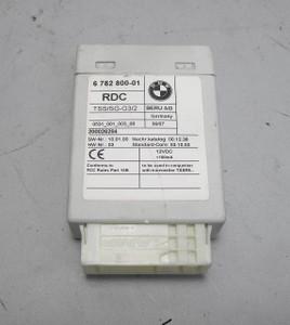 BMW 2006-2010 Tire Pressure Monitoring TPMS RDC Control Module OEM E60 E90 E92