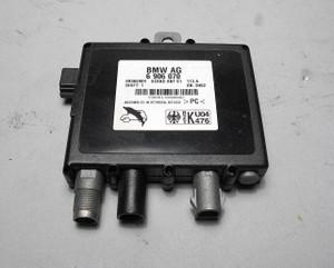 BMW E53 X5 SAV Radio Antenna Amplifier Trap Circuit 2001-2006 USED OEM 6906070