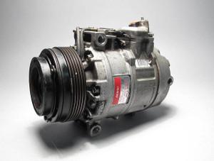 OEM BMW 540i 740i Z8 AC Air Conditioning Compressor Pump 1998-2003 E38 E39 M62