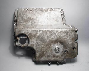 BMW E39 M5 2000-2003 Lower Engine Oil Pan Bottom Aluminum S62 5.0L V8 USED OEM
