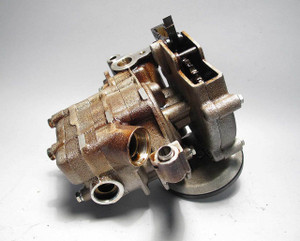 BMW E39 M5 S62 5.0L V8 Engine Oil Pump Drive Assembly 2000-2003 USED OEM