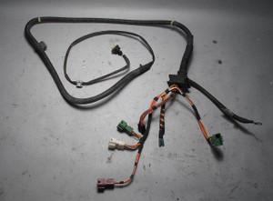 BMW E90 E92 E82 328i 128i 6-Spd Manual Trans Wiring Harness 2007-2013 USED OEM