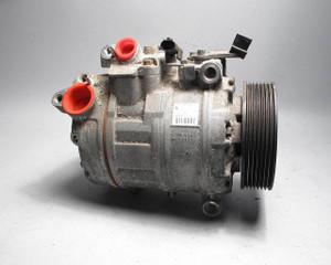 BMW N54 N55 6-Cyl Twin Turbo 3.0L AC Compressor Pump Denso 2008-2013 OEM USED