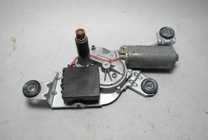 BMW E83 X3 SAV Rear Window Windshield Wiper Motor Drive 2004-2010 USED OEM