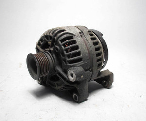 BMW E83 X3 SAV E46 E60 Factory Bosch Alternator Generator 150A 2001-2006 USED OE