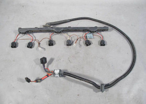 BMW E83 X3 SAV M54 2.5i 3.0i Engine Ignition Coil Wiring Harness 2004-2006 OEM