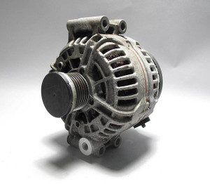 BMW E85 E90 N52 3.0i 3.0si Factory Bosch Alternator Generator 155Amp 2006-2008