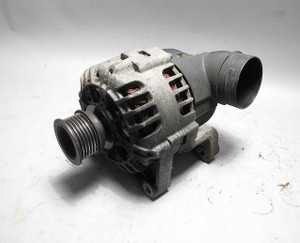 BMW 90Amp Compact Alternator E39 E46 Z3 M54 325 525 X5 2.5 3.0 Valeo USED OEM