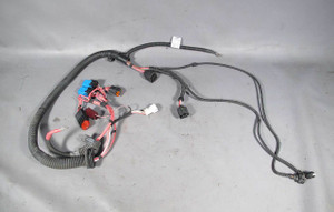 2011-2013 BMW N55 6-Cyl Turbo 6-Speed Manual Trans Wiring Harness E90 E82 USED