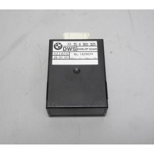 1995-2001 BMW E38 7-Series Factory DWS TPMS Tire Pressure Monitoring Module OEM