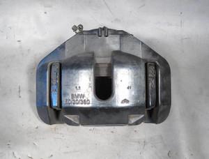 BMW E90 E92 M3 1M ///M Left Front Brake Caliper w Bracket Factory 2008-2013 OEM