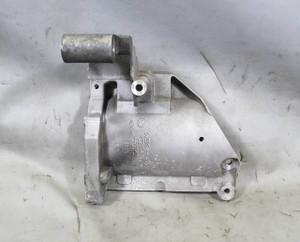BMW S85 5.0L V10 Factory AC Compressor Pump Mounting Bracket 2006-2010 USED OEM