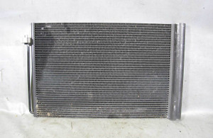 BMW E60 5-Series E63 Factory Air Conditioning AC Condenser w Drier 2004-2010 OEM