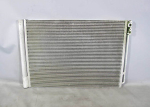 2011-2017 BMW F10 5/6/7-Series Factory Air Conditioning Condenser AC OE USED