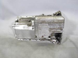 BMW E36 318i M42 4-Cylinder Factory Aluminum Oil Pan Sump 1992-1995 USED OEM