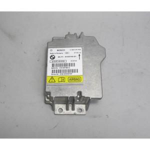BMW E70 X5 E84 X1 E71 X6 E88 1-Series Airbag Control Module Sensor USED OEM