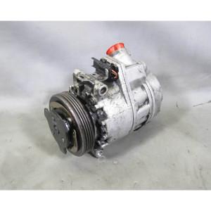 2007-2010 BMW E70 X5 4.8i N62TU Air Conditioning AC Compressor Pump wo Clutch
