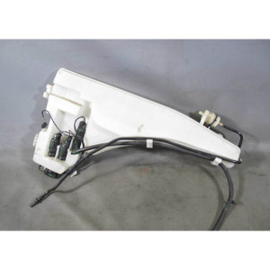 2007-2013 BMW E70 X5 SAV Windshield Headlight Washer Fluid Tank Bottle USED OEM