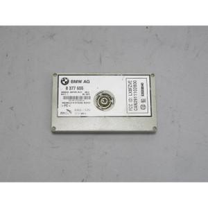 2000-2006 BMW E53 X5 SAV Trunk Lid Radio Antenna Amplifier Box USED OEM