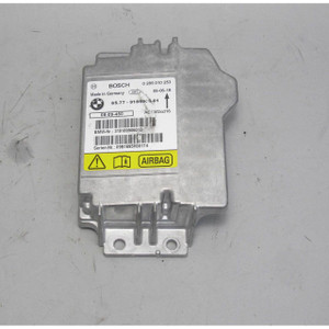 BMW E93 3-Series Vert Main Airbag Controller Module Central USED OEM