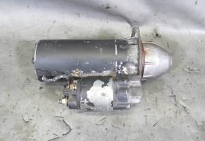 BMW E34 535i E32 735i M30 3.5L 6-Cyl Starter Motor Bosch 1988-1993 S38 USED OEM