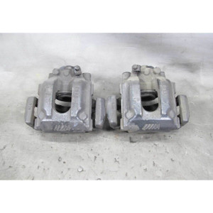 BMW E46 M3 //M Factory Rear Brake Caliper Pair w Carrier Brackets USED 2001-2006