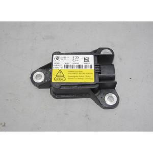 2009-2013 BMW F01 7-Series F10 Central Airbag SRS Impact Sensor Module USED OEM